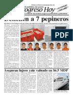 ProgresoHoy Impreso 2013 #9