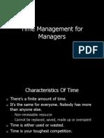 TimeManagement-Mgt