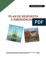 Manual Plan de Respuesta a Emergencias SACSPI