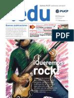 PuntoEdu Año 9, número 282 (2013)