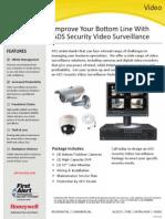 Video Surveillance-Honeywell