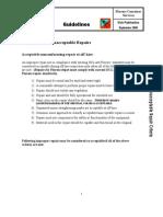 Florens Insp Repair Guideline Download