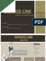 Marketing de Servicios