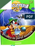 Enciclopedia Disney 8
