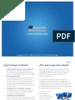 Aprende Web Design - Ebook Gratis!