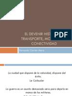 El devenir histórico. Transporte, movilidad y conectividad por F. Carrión.pdf
