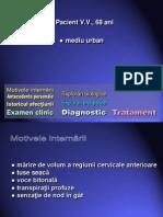 Caz 23 Cancer Tiroidian