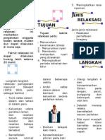 Leaflet Teknik Relaksasi