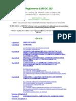 Reglamento CIRSOC 202