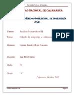 Trabajo de Analisis III en Matlab