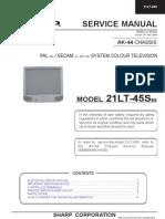 11AK44 Service Manual