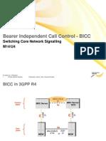 BICC_call Flow