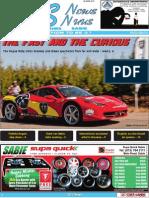 GPS News - Edition 5 - 2013