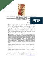 Super Incontinentia Clericorum