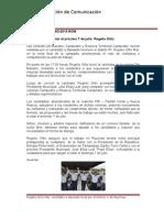 30-06-2013 Boletín 041 'Solo falta salir a votar el próximo 7 de julio' Rogelio Ortiz