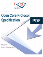 OpenCorePOCProtocolSpecification2.1