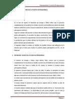 ESTUDIO DE LOCALIZACIÓN DE LA PLANTA PETROQUÍMICA  terminado