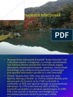 Mononucleoza infectioasa