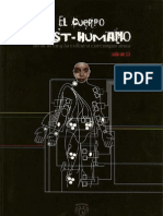 El Cuerpo Posthumano Ivan Mejia
