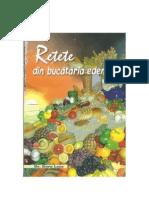 Retete Din Bucataria Edenica - dr Doru Laza