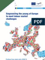 Empowering labour market Europe