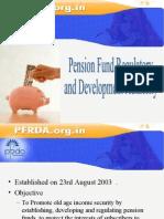 Pension Fund Regulatory