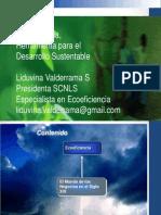 Ecoeficiencia y Sustentabilidad