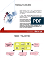 I Unidad 6. Redes Inteligentes