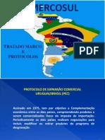 Tratados Marco e Protocolos