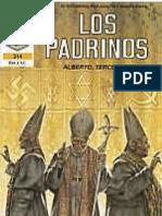 Los Padrinos - Historietas