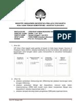 Soal Uts Msdm Strategik (Mei-Agst.docx; 2012-2013)