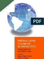 America Latina Una Agenda de Libertad
