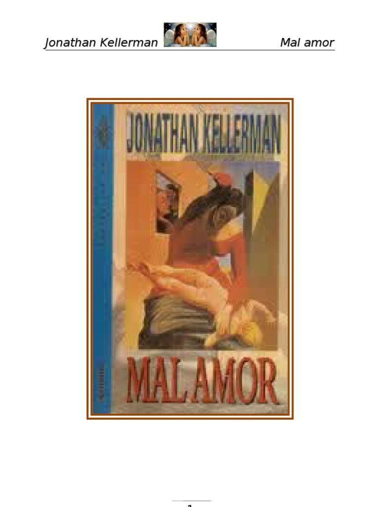 Jonathan 08 Mal Amor Delaware Kellerman Alex j35LcqS4AR