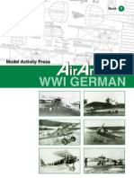 Air Archive Book 1