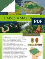 paises amazonicos