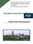 130701 ESD Overseas Audit