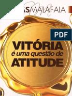 Vitória é uma questão de Atitude