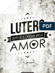 eBook Lutero Fe Opera Amor Spurgeon