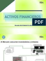 1. ACTIVOS FINANCIEROS