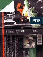 Why i Left Jihad By Whalid Shoebat - Ex Muslim Terrorist