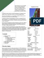 Geografía de Israel - Wikipedia, la enciclopedia libre