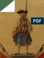 Maximilian Maendl, Geschichte des K. Und K. Infanterie-regiments Nr. 51. Vol. I 1702-1802