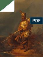 Maximilian Maendl, Geschichte des K. Und K. Infanterie-regiments Nr. 51. Vol. II 1802-1898