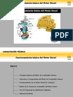 112955226 Funcionamiento Basico Del Motor Diesel