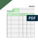 Formatos OE(Excel)
