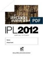 Apostila IPL2012_v4