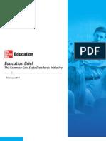 Education Brief