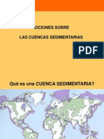 clasificacion cuencas sedim.