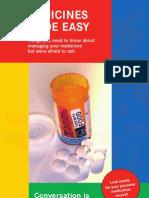 Medicines Made Easy