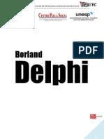 FATEC - Apostila Completa sobre Delphi